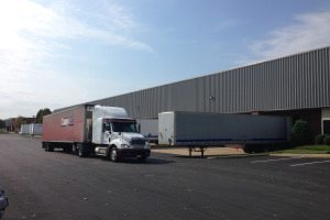 Supply Chain Management- Warehouse & Transportation, Freight
