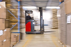 Warehousing and Distributing