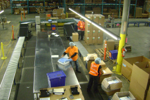 Riverside Logistics Pick and Pack Value Added