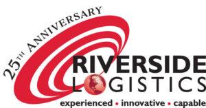Riverside Logistics 25th Anniversary
